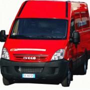Поставка запчастей к автомобилям Iveco Daily фото