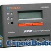 Контроллер заряда Epsolar VS 2024N