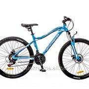 Велосипед горный Optima alpina 26 2016 фото