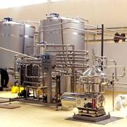 Молочное оборудование по переработке молока, Киев, Украина, цены фото