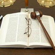 Услуги юристов, адвокатов фото
