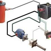 Гидрофикация тягачей и спецтехника фото