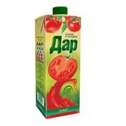 Сок томатный 1000 мл фото