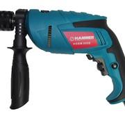 Дрель ударная Hammer HSBM 850 E фото