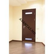 Классическая дверь MDF, арт. 22 фото