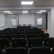 Конференц зал в центре Караганды фото