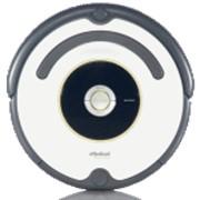Робот пылесос iRobot Roomba 620 фото