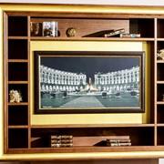 ТВ-панель «Lucia» навесная фото