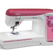 Швейно-вышивальная машина Brother NV-5000 laura ashley фото