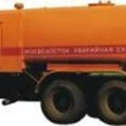 Машина илососная КО-512, Машина каналопромывочная фото