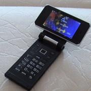 GPS-навигатор с телефоном F053 Black фото