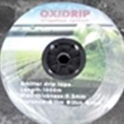 Капельная лента OxiDrip 8милс 10,20см 1,0л/час 500м фото