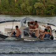 Катера.Моторные лодки. Надувные лодки - (RIBs). Прицепы. Моторы. фото