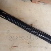 Предохранительный клапан для газовозов, автоцистерн СУГ, полуприцепов - газовозов, GASLIN. фото