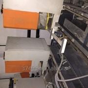 Сварочный двухголовый станок Elumatec ZS 720 фото