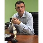 Адвокат Тищенко Роман Петрович фото