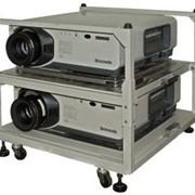 Мультимедийные проекторы крепление Panasonic PT D7700 фото