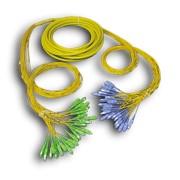 Оптические кабельные сборки фото