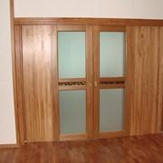 Дверь дизайн D039 фото