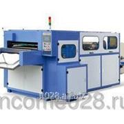 Машина для высечки рулонной бумаги JMQ 930 фото