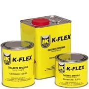 Герметик K-FLEX фото
