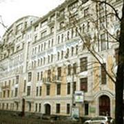 Реставрация и реконструкция зданий фото