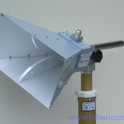 Рупорная измерительная антенна BBHA 9120 D фото
