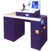 Программируемая многопроцессная машина для спускания краев заготовок верха обуви CS3/CS5 фото