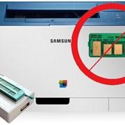 Прошивка принтера, МФУ фото