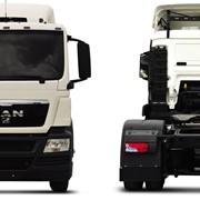 Седельный тягач MAN TGS 19.400 4X2 BLS Comfort фото