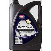 Трансмиссионное масло Unil Matic DX VI, 1 л фото