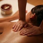 Лечебно - оздоровительный массаж фото