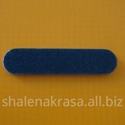 Пилка для ногтей 180-240 Mini фото