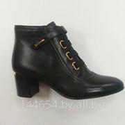 Ботинки жен арт. M1308-6228 фото