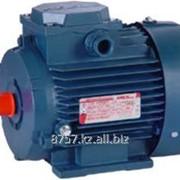 Электродвигатель АИР 80 А6 фото