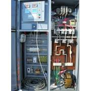 Станция управления нагревом кабеля фото