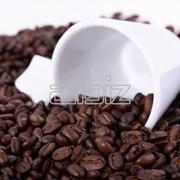 Кофе черный фото