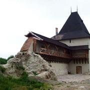 Реставрация старых деревянных конструкций фото