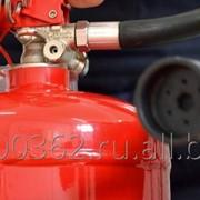 Перезарядка, переосвидетельствование и обслуживание огнетушителей фото