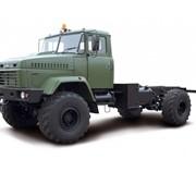 Армейский шасси КрАЗ-5233НЕ тип 1 фото