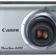 Фотоаппарат Canon PowerShot A800 фото