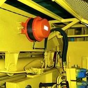 Ремонт грузоподъёмного оборудования фотография