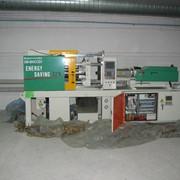 Термопластавтоматы (термопласт, ТПА, термопластавтоматы) Asian Plastic Machinery, Тайвань фото