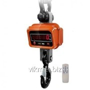 Промышленные электронные крановые весы ВЭК-3000 фото