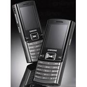 Телефон сотовый Samsung SGH-D780 DuoS-СТБ фото