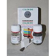 TARRAGO - 046 Краситель+очиститель COLOR DYE, стекло, 2 х 25мл. (taupe gray) фото