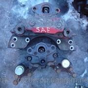 Суппорт SAF для полуприцепа фото