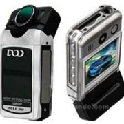 Портативный цифровой мобильный видеорегистратор DOD А 500 HD фото