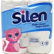 Бумага туалетная Selen фото