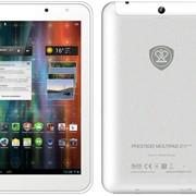 Планшет Prestigio MultiPad 2 Pro Duo 7.0 8GB СТБ. 24 месяц гарантии официального сервисного центра фото